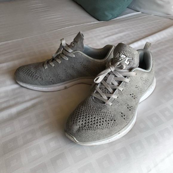 Alp Womens Techloom Pro Shoe Cashmere 5